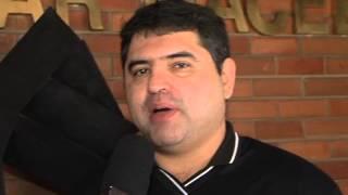 Christian Costa explica sobre Escala Hare