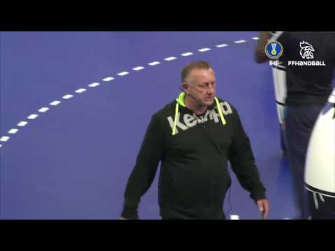 Video 4  IHF Coaches Symposium France 2017