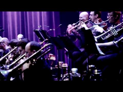 UNIVERS JAZZ BIG BAND - Phil Abraham - Autumn In Forest