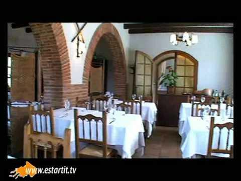 Restaurant EL RECO DE L'ERA   Palau Sator (GIRONA)