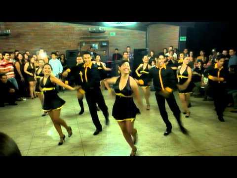 Academia de Salsa Melao Casino & Son