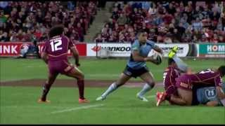State of Origin 2014 - House of Dreams