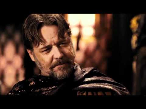 The Man With The Iron Fists - Official Red Band Trailer [HD]