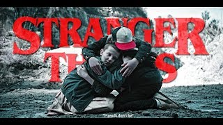 Kygo ft. OneRepublic – Stranger Things   Traduction française (+StrangerThings)