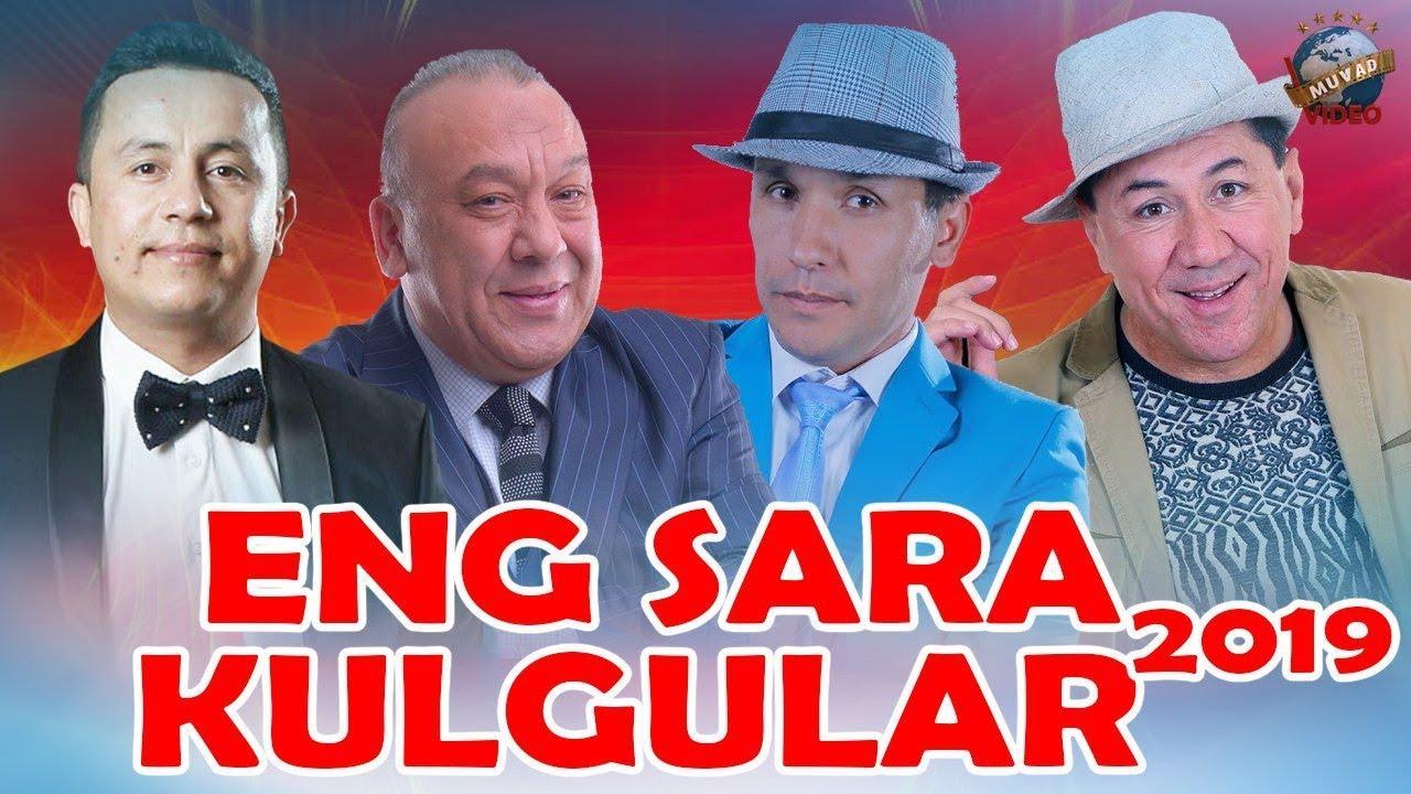 Eng sara kulgular 2019 -2-qism
