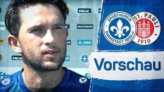 Darmstadt 98 | Vorschau auf das Spiel gegen St. Pauli