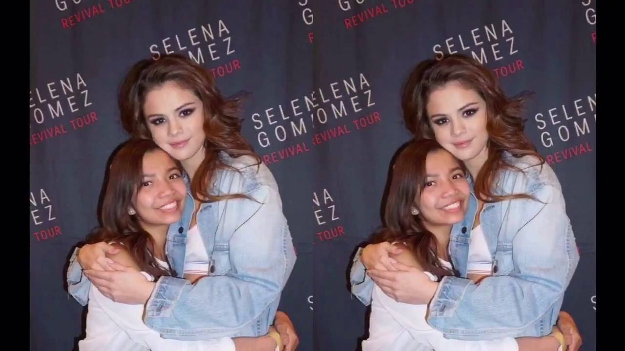 Selena Gomez Meet And Greet Experience Revival Tour Youtube