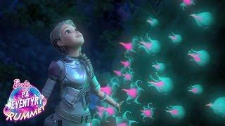Lyt til dit hjerte | Barbie™  på  eventyr i RUMMET | Barbie