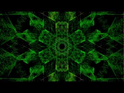 Mammagamma - Music by The Alan Parsons Project, Visuals by VJ Chaotic