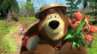 Masha and bear (Mawa Kawa )