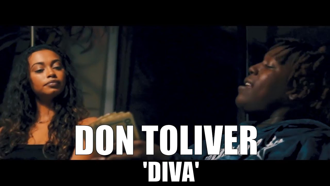 821676d50f18 Don Toliver - DIVA (Official Video) - YouTube