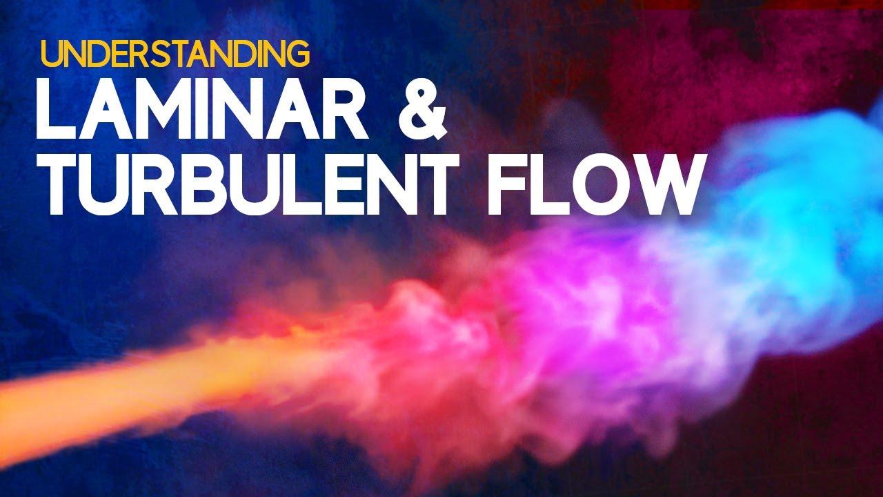 Understanding Laminar and Turbulent Flow