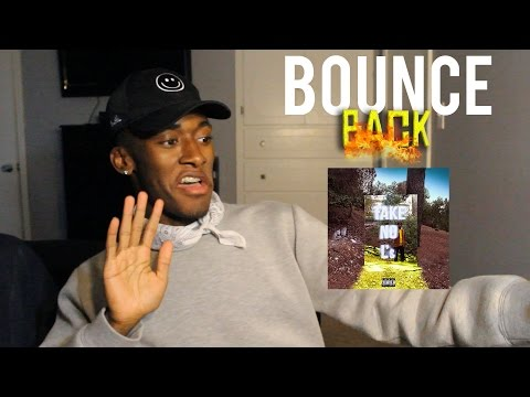 Big Sean- Bounce Back | ( Review/ Reaction)