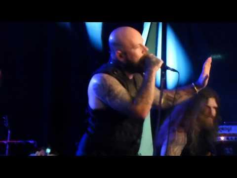Demon Hunter - I Will Fail You - Live 8-14-14