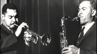 Whisper Not ~ Art Farmer & Benny Golson