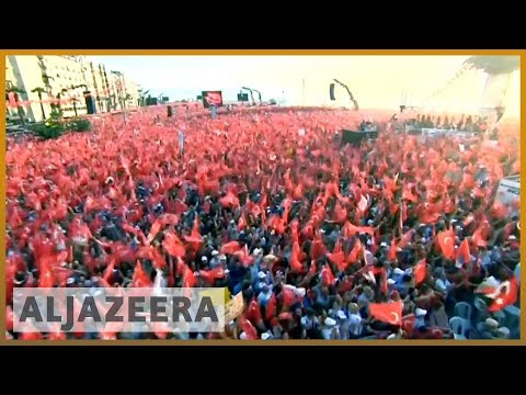🇹🇷 Will Turkey's Erdogan become too powerful after re-election?  | Al Jazeera English