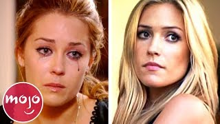 Top 10 Most Memorable The Hills Moments