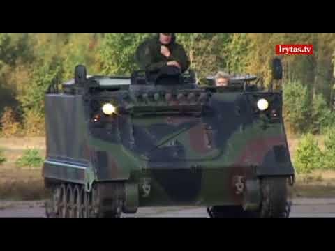 """Per """"Zapad"""" pratybas prezidentė Dalia Grybauskaitė išvyksta į JAV"""