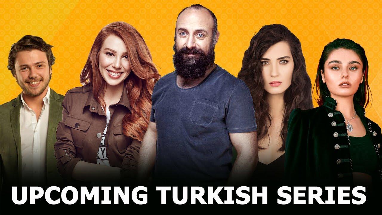 5 Best Upcoming Turkish Drama Series 2020 - New Turkish Dramas