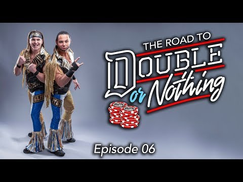 AEW - The Road to Double or Nothing - Episode 06