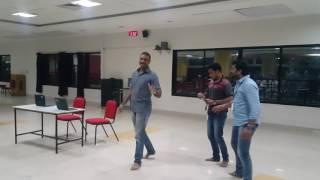 sairat spoof - funny corporate scene (IT giri Part II )
