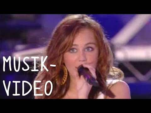 Miley Cyrus - See you again  (Musikvideo)