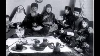 Евреи Кавказа. История. Как евреи попали на Кавказ??  Горские евреи