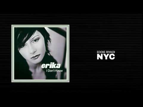 Клип Erika - I Don't Know - Radio Mix