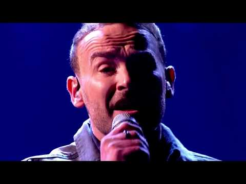 Kevin Simm | Winner of the Voice 2016 | All Performances
