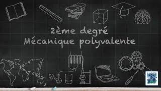 Option Mécanique Polyvalente D2 - Collège Saint-Augustin
