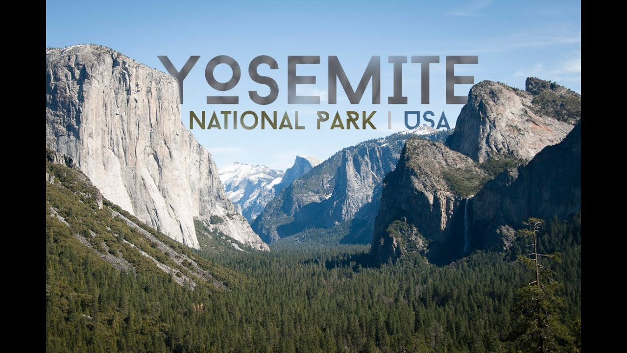 Image result for Yosemite National Park usa