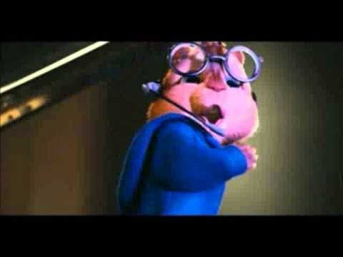 Alvin And The Chipmunks 2 The Squeakquel Uk Mcdonalds Advert Youtube
