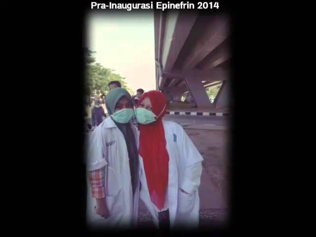 Dokumentasi Pra-Inaugurasi 2014