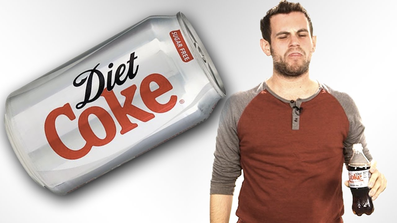 does diet coke make you lose hair