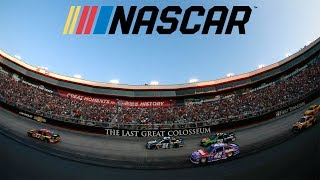 Creating A New, Exciting NASCAR Schedule