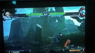 Gambar cover Donkamania I - King of Fighters XIII Zeromurasame vs Shrugu pt01