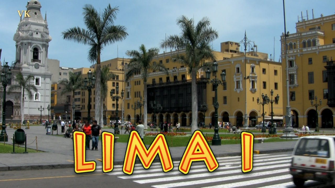 Lima Peru Travel Guide Miraflores Points Of Interest 1
