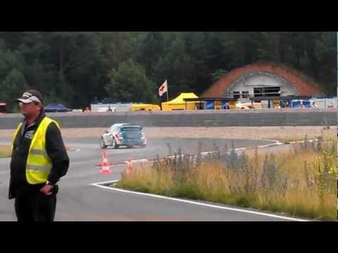 1. ADAC/PRS Rallycross Groß Dölln 2012