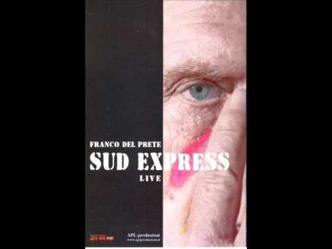 SUD EXPRESS - ZI NICOLA