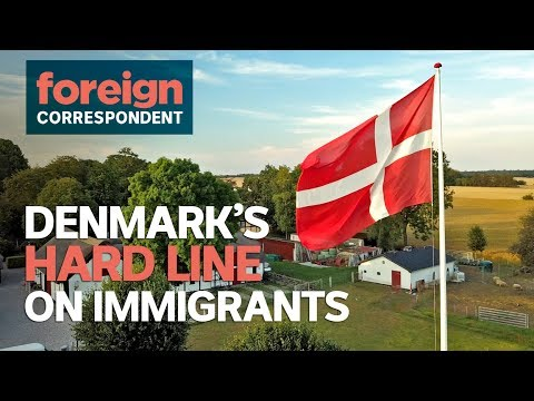 How Denmark took a hard line on Immigrants | Foreign Correspondent