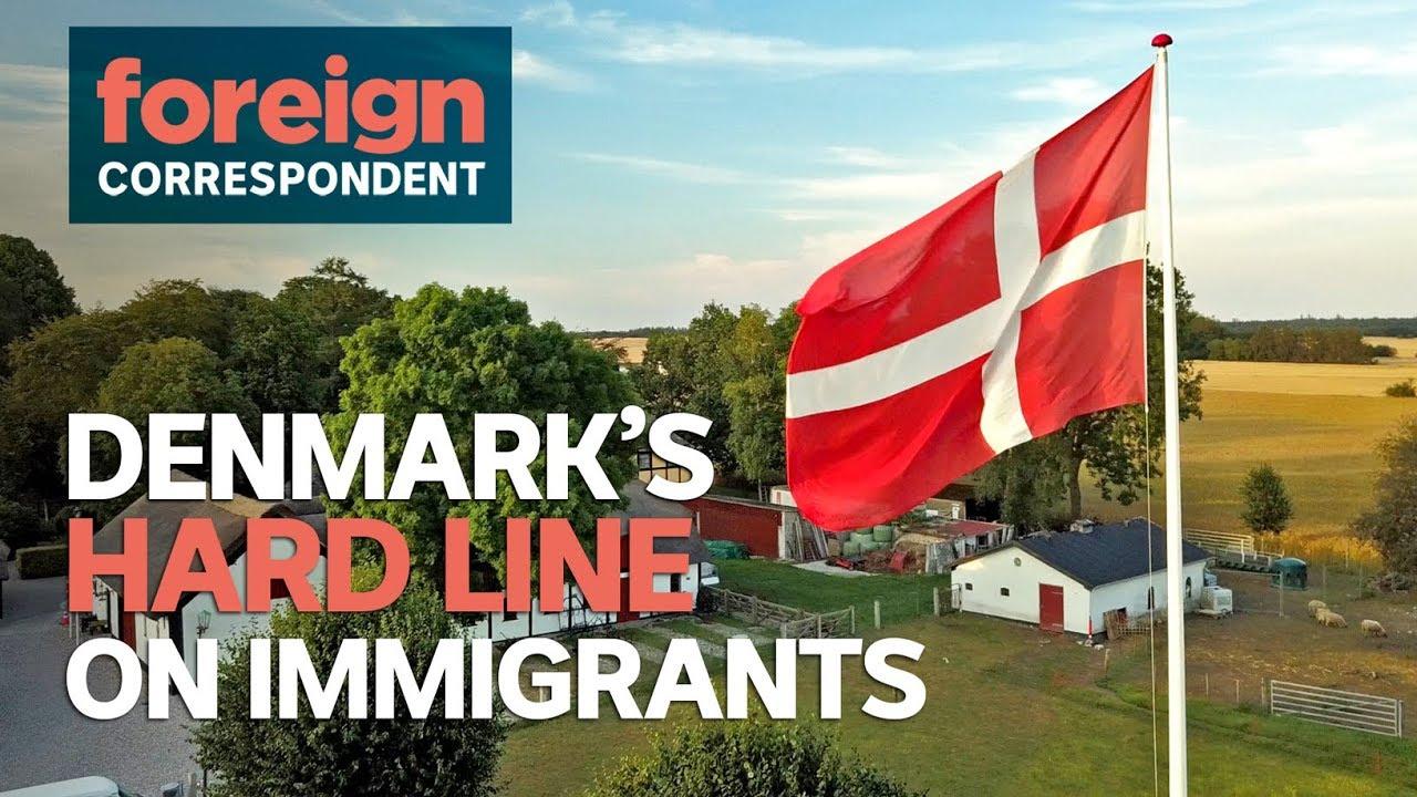 Slikovni rezultat za danmark immigrants youtube