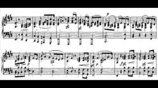 Mendelssohn - Lieder ohne Worte op. 30 nº 3