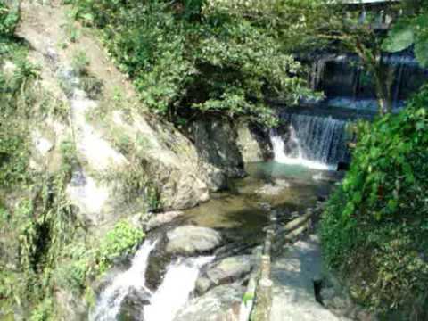 (Taiwan Travel) - Wulai Attractions