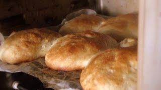 عمل الخبز باللبن الحليب على الطريقة الفرنسية وصفات من مطبخ ستات كافيه