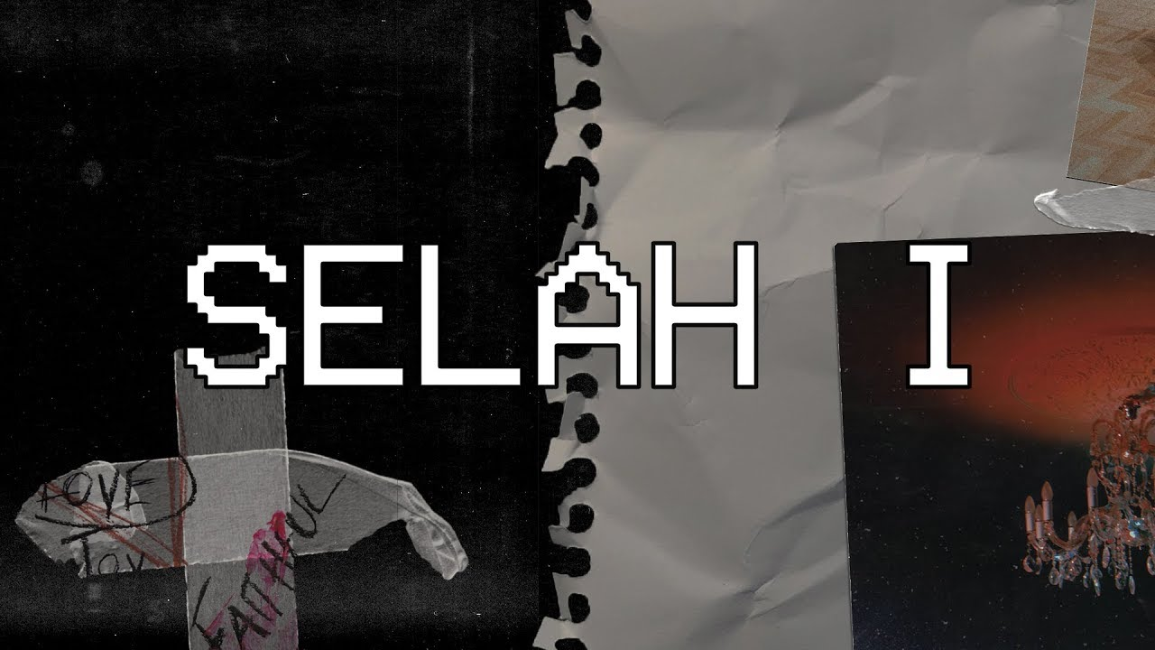 SELAH I  [Audio] - Hillsong Young & Free