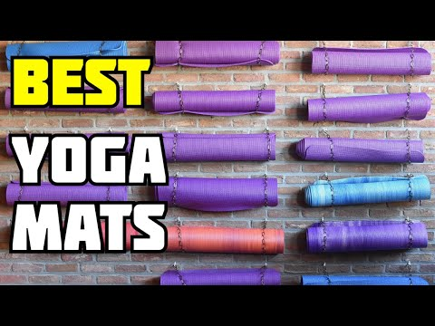 Best Yoga Mat In 2020