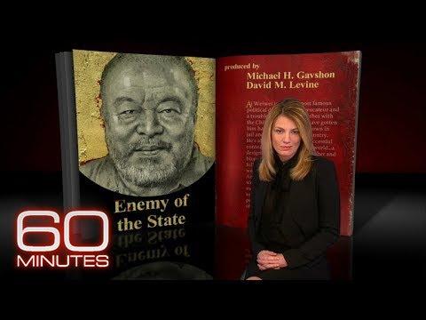 Art on 60 Minutes: Ai Weiwei