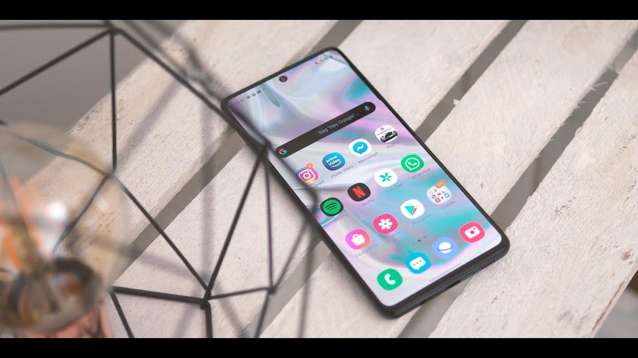 Photo of Test: Samsung Galaxy A71 (2020) | groß, ausdauernd, gut | techloupe – سامسونج