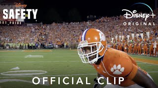 Official Clip | Safety | Disney+