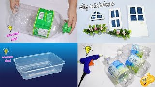 4 SURPRISING DIYS YOU CAN MAKE ON YOUR FREE TIME!!